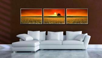 Warmte en design: verwarmingspaneel met jouw eigen foto + 10% korting