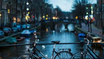 fietsen afvallen