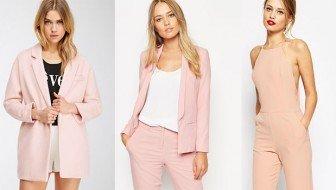 roze trend 2015