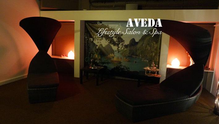 Aveda Lifestyle Salon & Spa