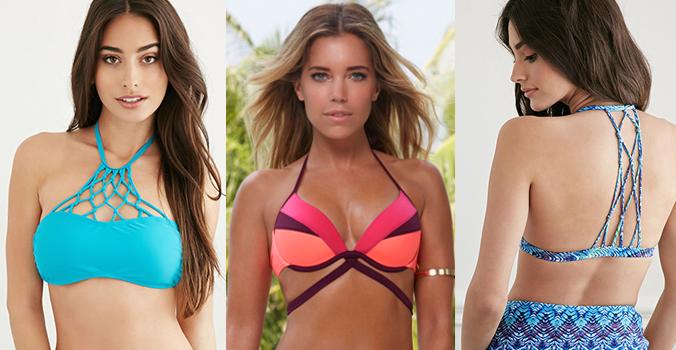 bikini trend 2015 bandjes