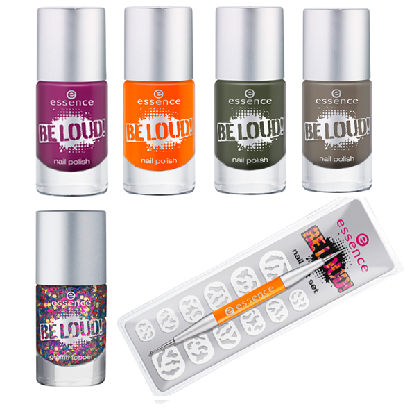 Essence-Be-Loud-nagels