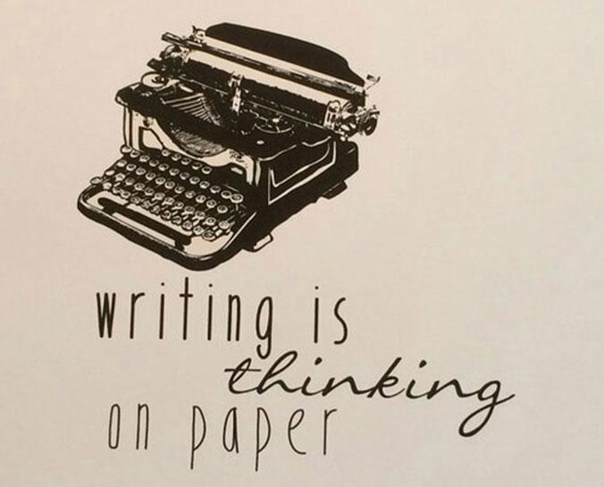 femme schrijven