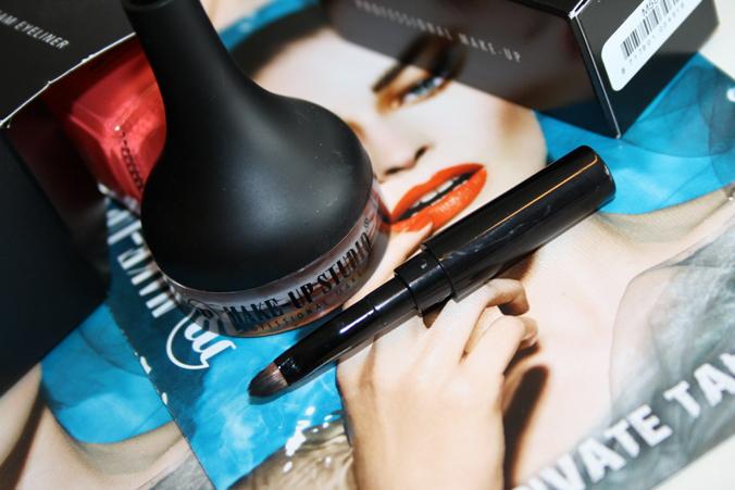 Make-up Studio 'Private Tangerine' Cream Eyeliner - Brown