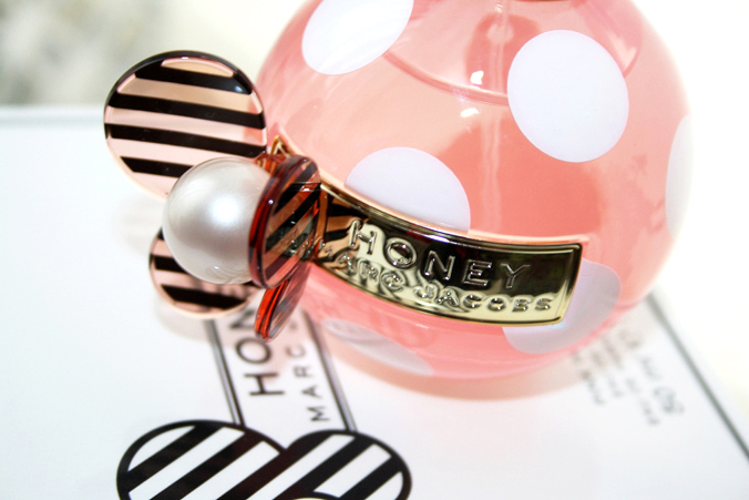 Pink Honey geur Marc Jacobs
