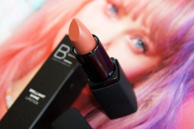 Brilliant Shine Lipstick 019 Incognito