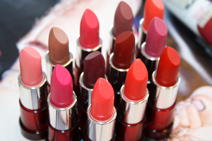 WIN - Yves Rocher Cherry Oil Lipsticks (alle kleuren!)