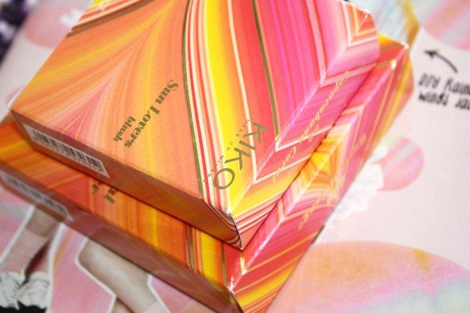 KIKO Essential Bronzer en Sun Lovers Blush