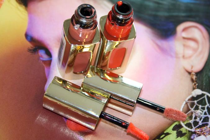 L'Oréal Color Riche L'Extraordinaire liquid lipsticks