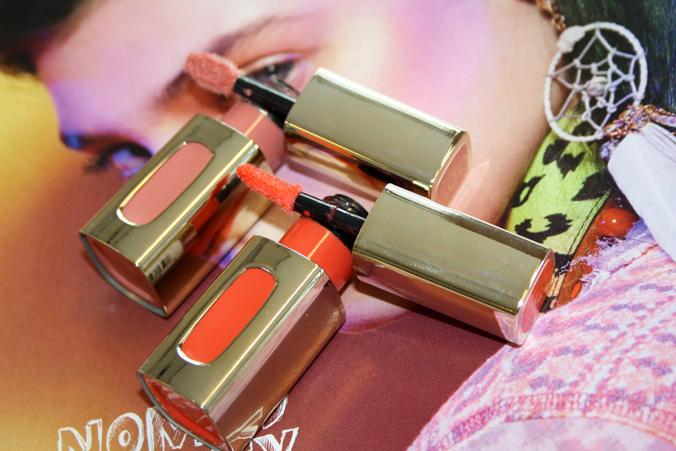 L'Oréal Color Riche L'Extraordinaire lipkleuren