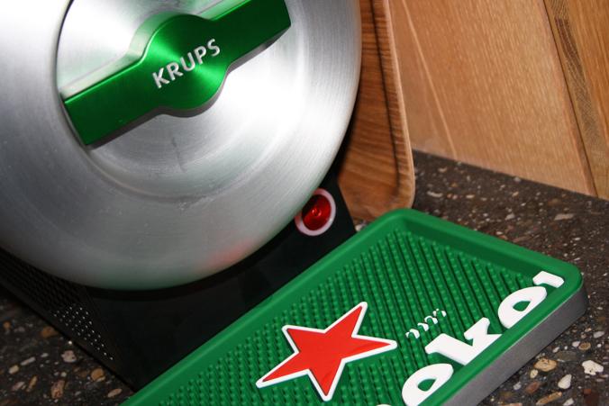 Voor je vriend, man, broer, vader of... jezelf: de Heineken SUB!