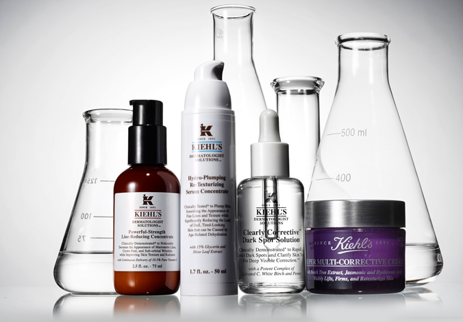 iehl's HydroPlumping Re-Texturizing Serum Concentrate