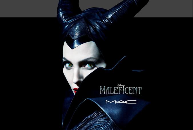 MAC Maleficent