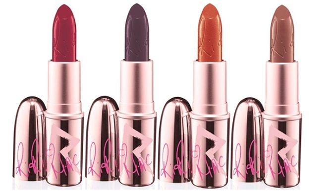 MAC-RiRi-lipsticks