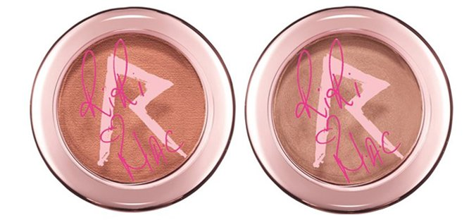 MAC-Riri-blush