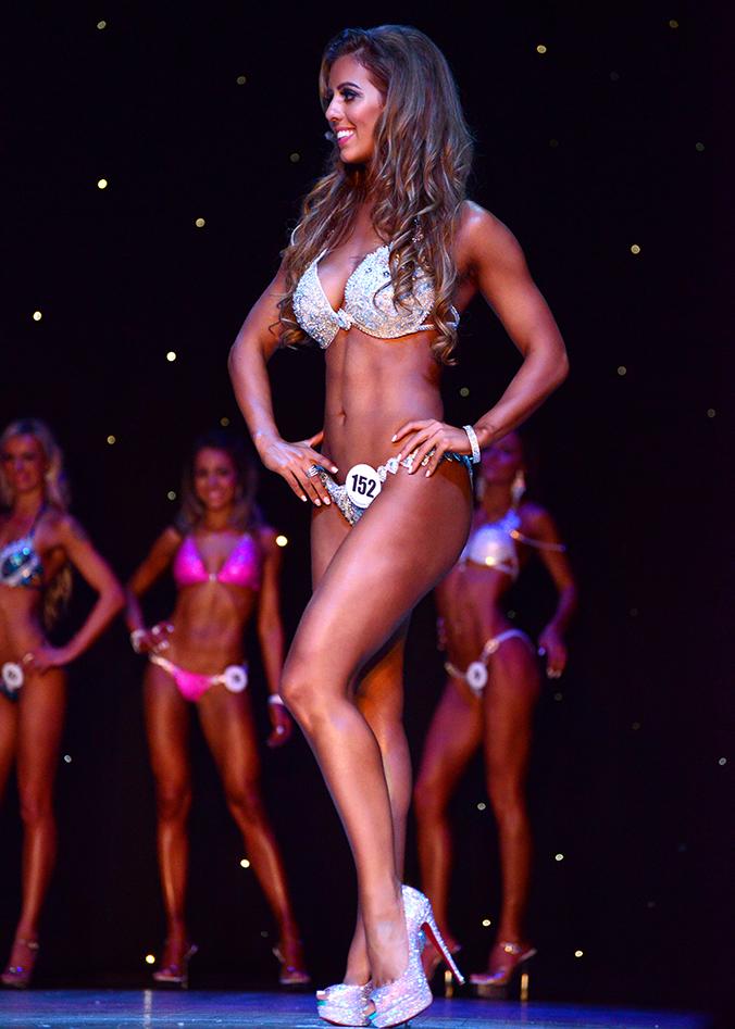 Maya Nassar Fitness