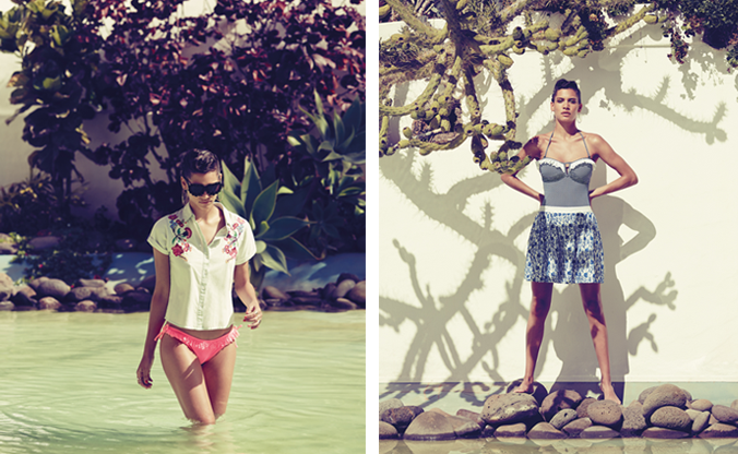 Primark Swimwear collectie 2014