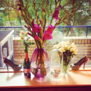 Creatief in huis met leuke spulletjes voor je eigen vensterbank!