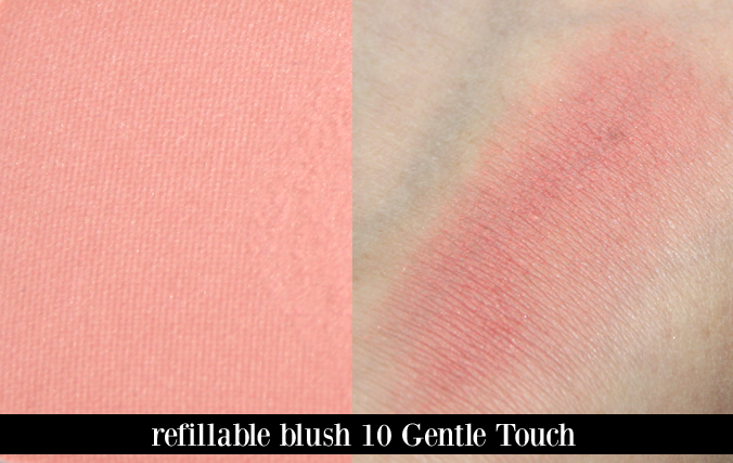 Swatch Artdeco 'Love is in the Air' blush