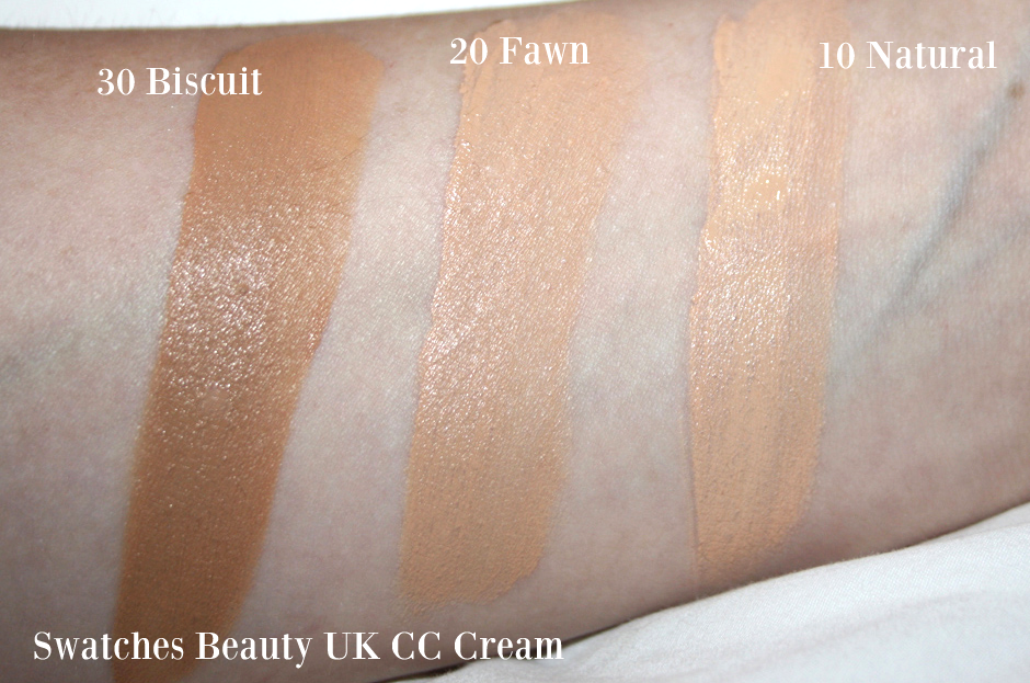 Swatches-Beauty-UK-CC-Cream