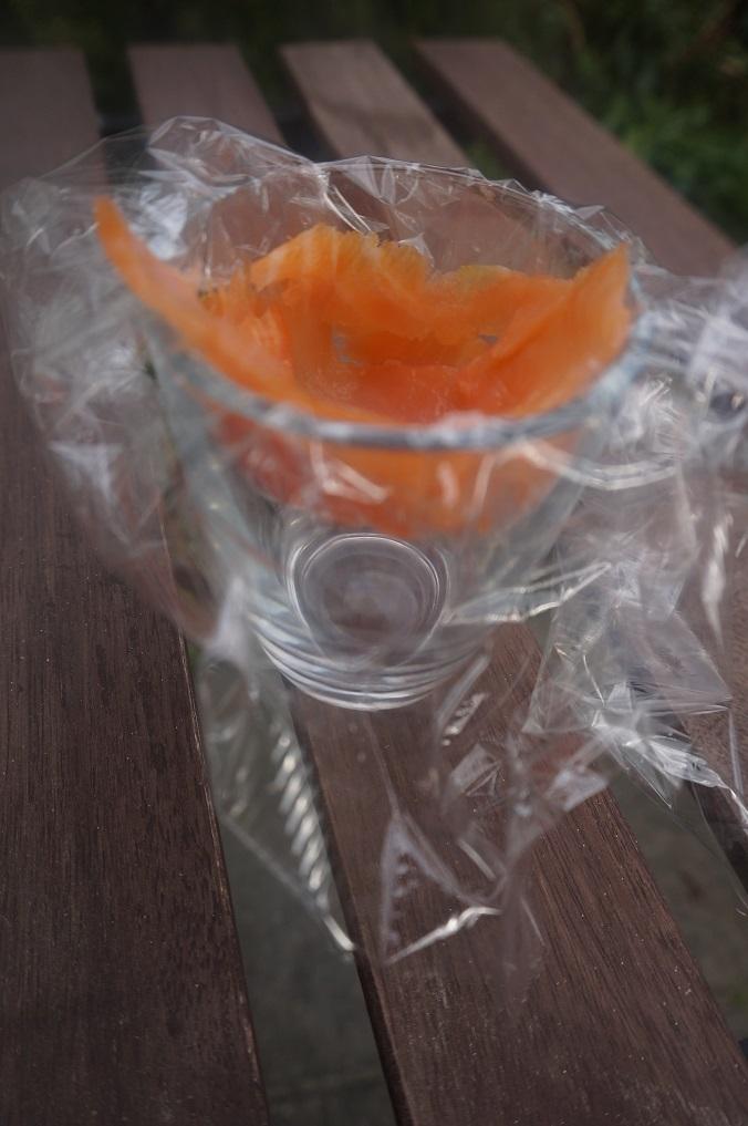 glas bonbon