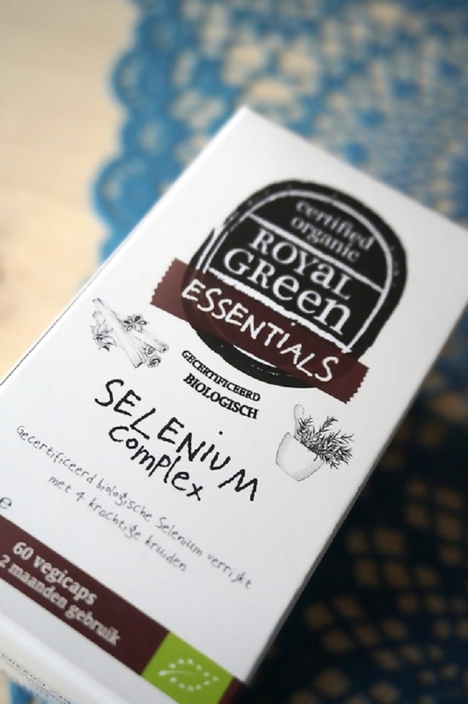 selenium 1