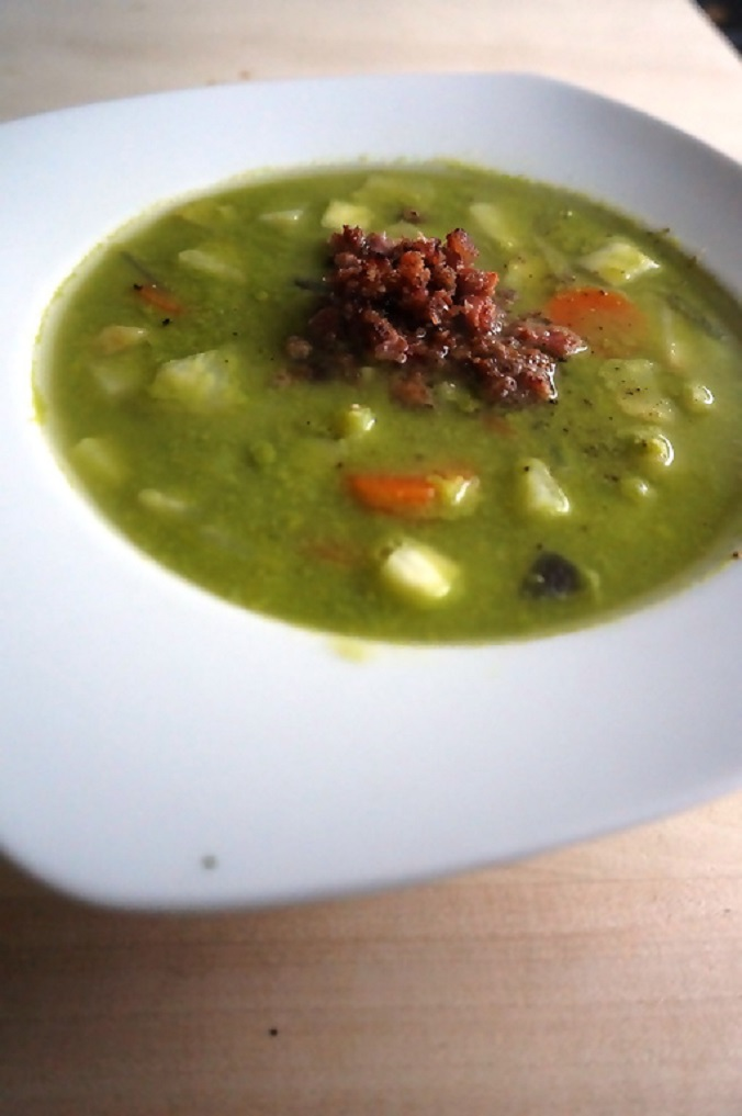 soep 1