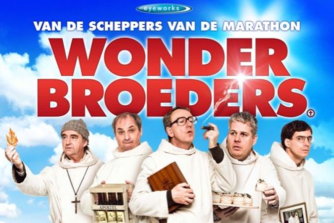 wonderbroeders