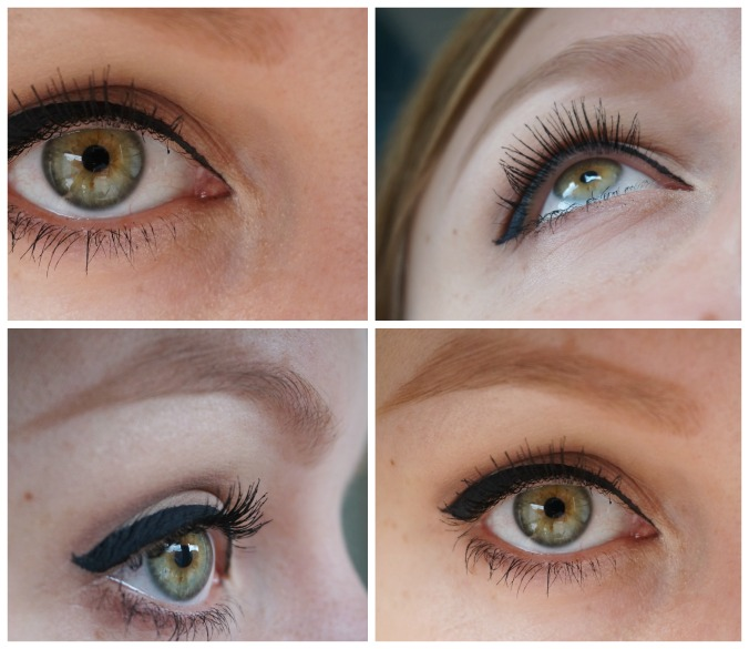 Catrice false lashes