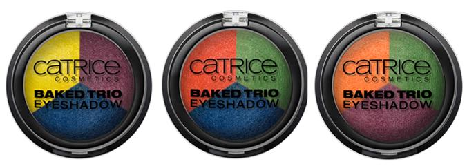 Catrice-oogschaduws-Carnival