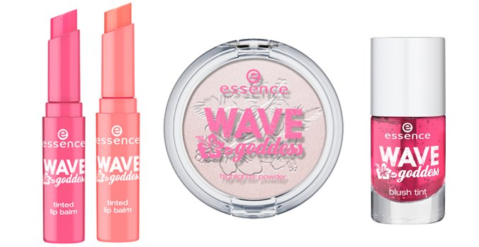 Oa balsem Essence Wave Goddess collectie