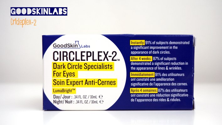 Goodskinlabs circleplex