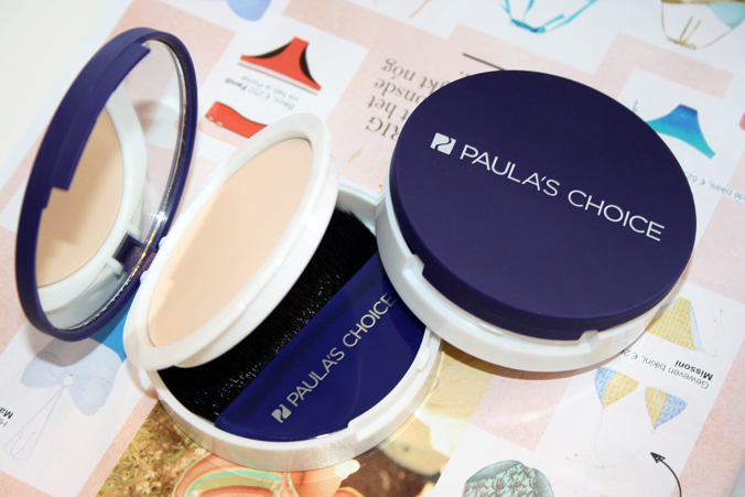 Paula's Choice Resist Instant Smoothing Satin Finish Powder