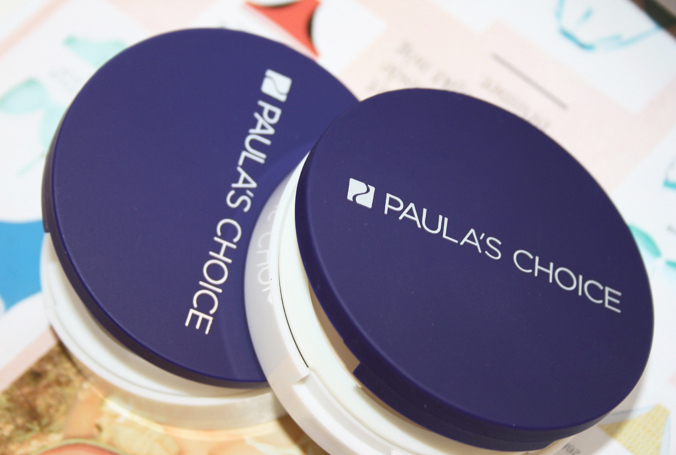 Paula's Choice Resist Instant Smoothing Satin Finish Powders