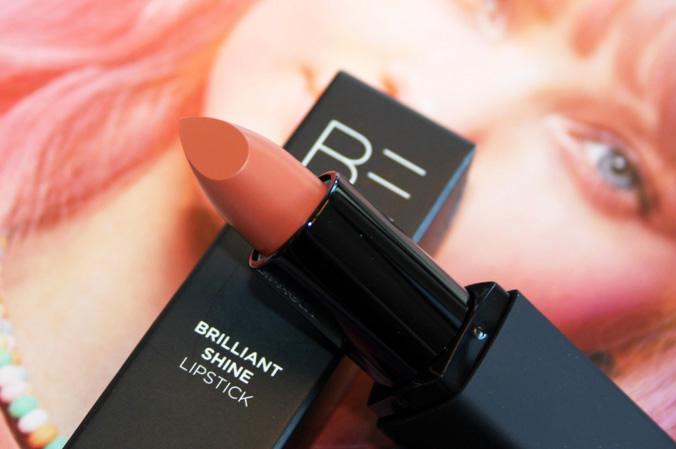BE Creative Brilliant Shine Lipstick