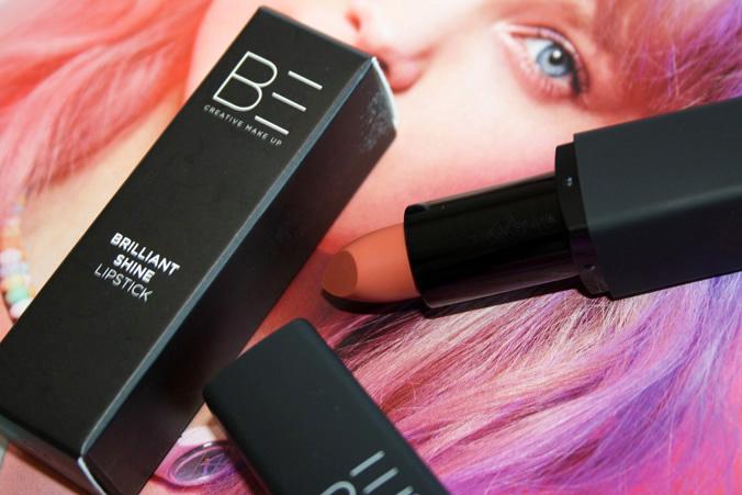 Brilliant Shine Lipstick 019 Incognito BE Creative