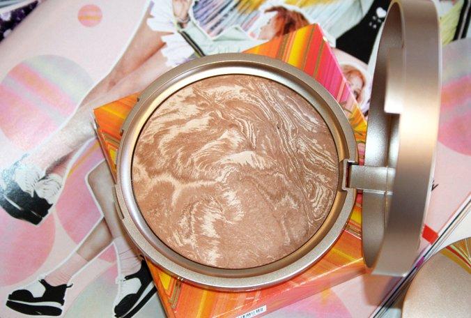 KIKO Essential Bronzer open