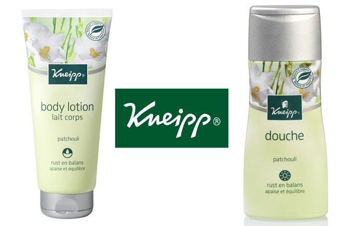 Kneipp-win