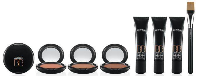 MAC Prep + Prime Beauty Balm