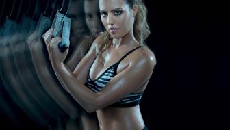 De ultieme afslanktips van fitnesslegende Maya Nassar