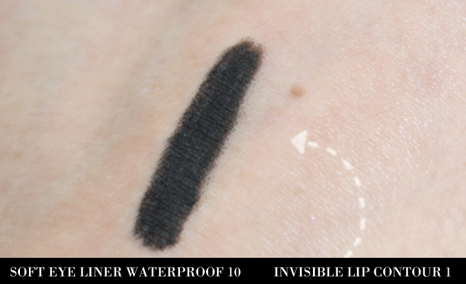Swatches-Artdeco-oogpotlood-en-lip-contour