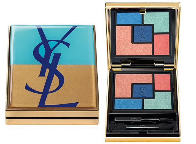 Palette Collector Yeux Limited Edition YSL