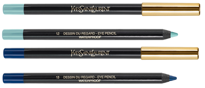 Dessin du Regard Eye Pencil Waterproof