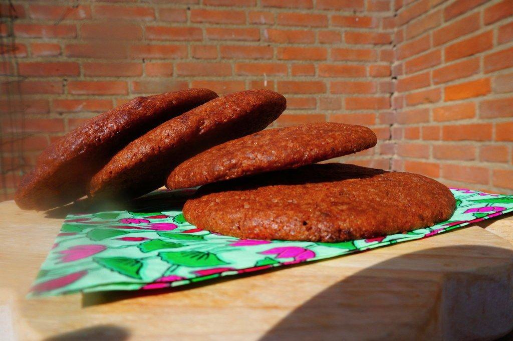 chocolat cookie