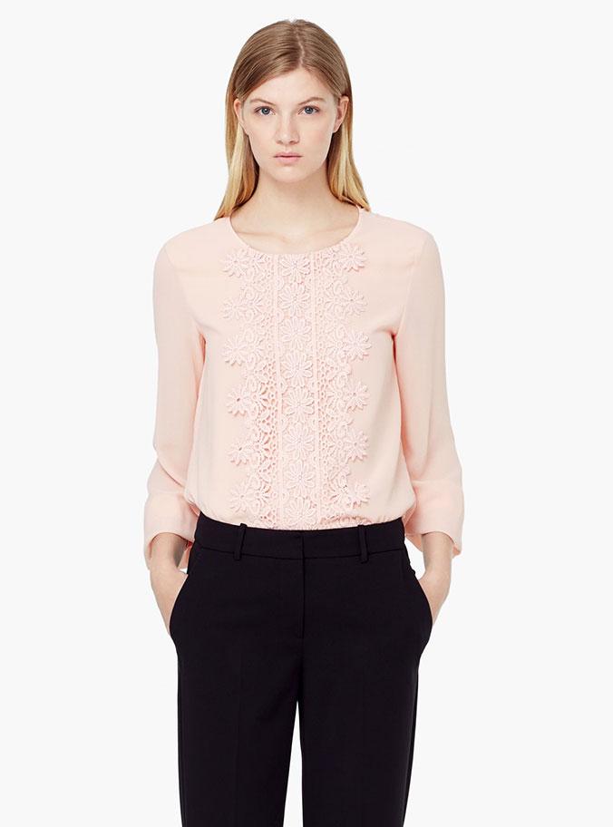 roze trend herfst 2015