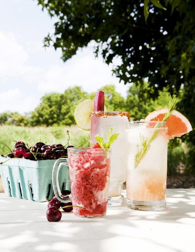 zomerdrank